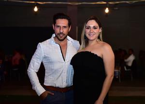 Francisco y Andrea