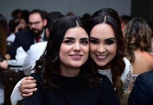 Isabela y Anais