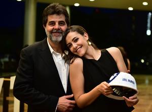 Mauricio y Lorena