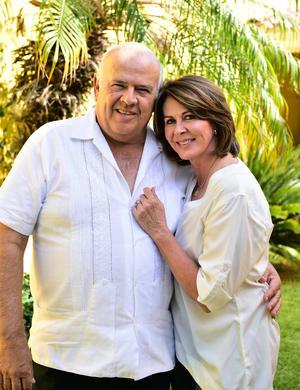 Chuy y Gaby