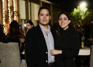 Daniel y Marisol