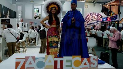 El foro se realiza del 15 al 19 de abril en el Puerto de Mazatlán.