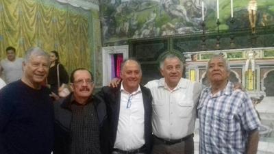 19042018 Amigos.
