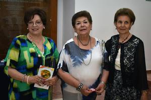 20042018 Olga, Artemisa y Luisa.