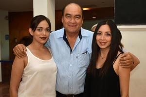 20042018 Rocío, Gerardo y Dulce.
