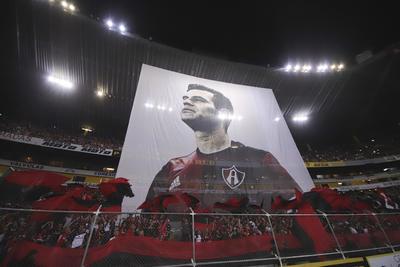Con un triunfo, Márquez le dice adiós al estadio Jalisco.