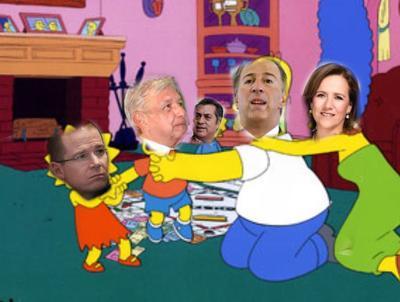 Los memes del primer debate presidencial