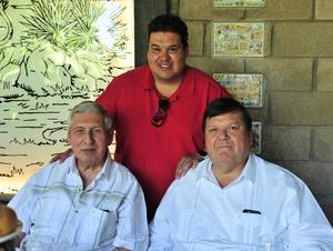 22042018 Carlos, Gustavo y Manuel.