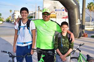 23042018 Érick, José María y Luis Eduardo.