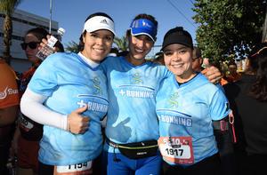 24042018 Lily, Ada y Lidia.