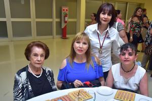 24042018 Elsa, Adelita y Simona.