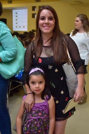 24042018 Aranza e Isabella.