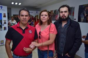 26042018 Gerardo, Ayme y Edna.