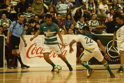 Joaquín Reyes también estuvo presente en el partido benéfico.