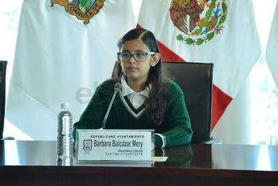 Como alcaldesa fungió Bárbara Balcázar Mery