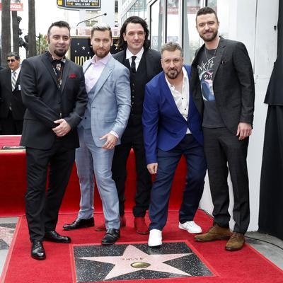Actualmente, Justin Timberlake es el miembro de la disuelta agrupación con mayor éxito.