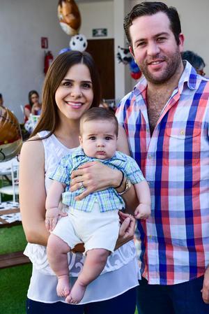 Anacris Carlitos y Carlos