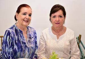 Rosa Maria y Carmen
