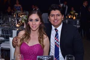Maríana y Diego