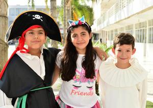 02052018 Axel, Sofía y Diego.