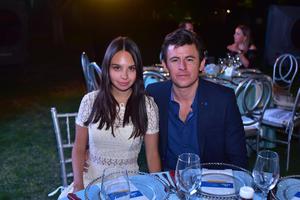 Ilse y Gerardo