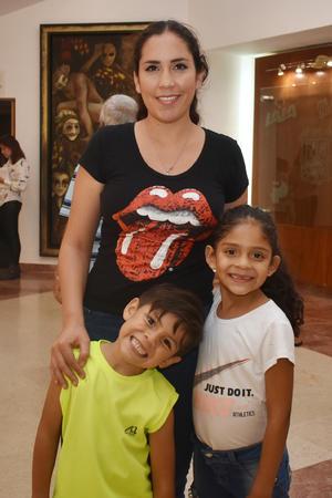 01052018 Abraham, Fernando, Tania y Tere.