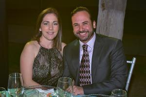 Lalo y Marcela