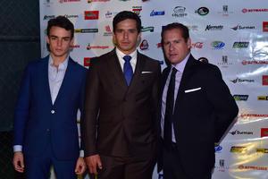Luis Miguel  Tony y Arturo