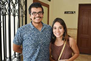 02052018 Alfonso y Claudia.