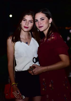 Rose y Regina