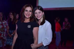 Astrid y Nayla