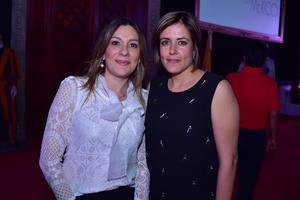Fernanda y Carmen