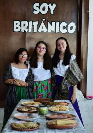 05052018 Tamara, Alondra y Cynthia.