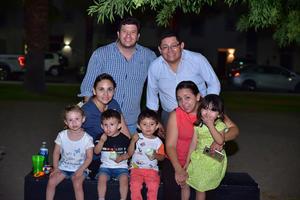05052018 Familias Rivas Castillo y Rodríguez Castillo.