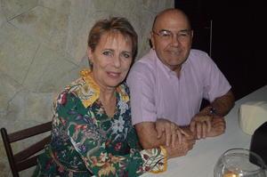 05052018 EN PAREJA.  Emelia y Rodolfo.