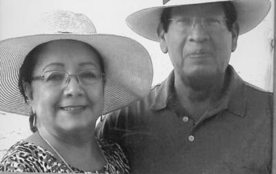 06052018 Amalia Cedillo y José de la Cruz.
