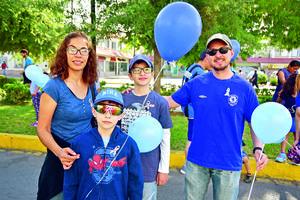07052018 Salvador Francisco, Zaida, Luis Enrique y Luis Eduardo.