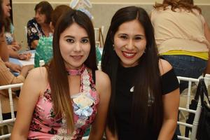 07052018 Gloria y Karla.