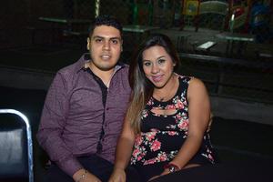 06052018 Alberto y Alejandra.