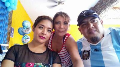 10052018 Carmen, Claudia y Jesús.