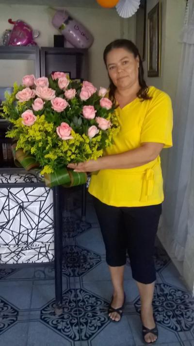 10052018 Isabel Guerra.