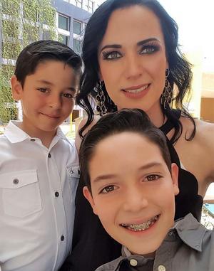 10052018 Berenice, Vidal y Bernardo.