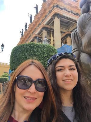 10052018 Liliana y Ana.
