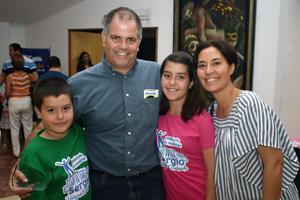 11052018 Eduardo, Eduardo, Patricia y Paty.