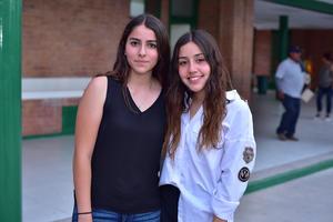 11052018 Sofía y Cristy.