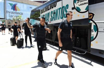 Santos Laguna emprende la búsqueda de su sexto título.