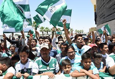 Santos se medirá en el Estadio Azteca ante el América a las 19:00 horas.