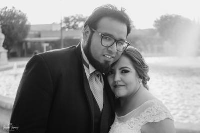 13052018 Carlos Miguel y Ana Gabriela. - Ángel Muñoz