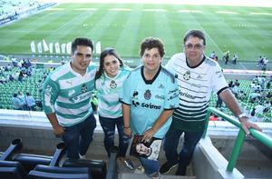 13052018 Daniel, Vivi, Silvi y Miguel.