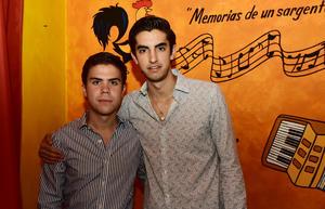 14052018 Vicente y Santiago.